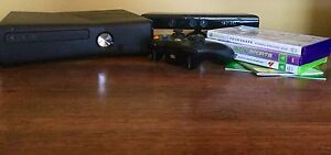 X Box 360 Console Bedford Bayswater Area Preview