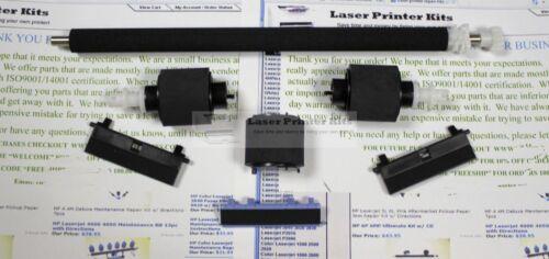 Hp Laserjet P3005x P3005dtn M3035 M3035x M3035xs Maintena...