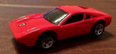 Mattel Hot Wheel Ferrari 308