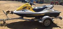 Kawasaki STX 900 Jet Ski - with trailer Hay South Hay Area Preview