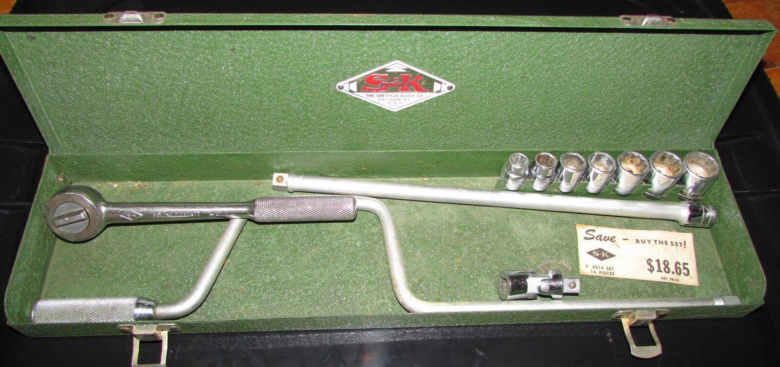 Vintage Tool Emporium