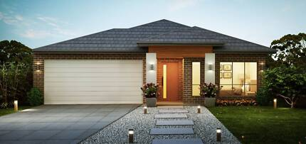 Luxury Turnkey house and land package Tarneit