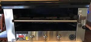 Salamander Gas As New Goldstein SA-36 Wollongong Wollongong Area Preview