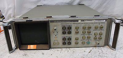HP 8568B Spectrum Analyzer DISPLAY ONLY Agilent