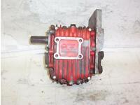 Boaters' Resale Shop of TX 2109 0152.01 HURTH HBW 10-2 R TRANSMISSION ASSEMBLY