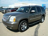 2011 GMC Yukon Denali Leather Sunroof Nav DVD AWD