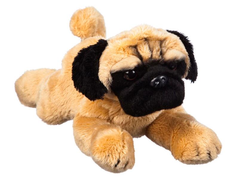 Pug Bean Bag Stuffed Animal