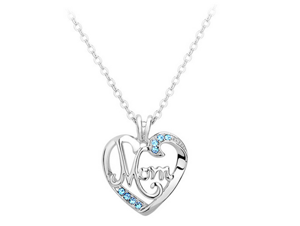 Gifts for Mom Necklace Set Mother's Day Gift