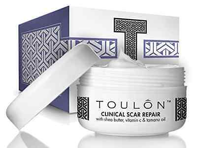 Scar Removal Cream To Best Remove Old & New Scars With Shea Butter, Vitamin