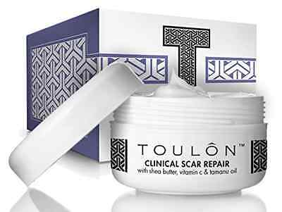 Scar Removal Cream To Best Remove Old & New Scars With Shea Butter, Vitamin (Best Old Scar Remover)