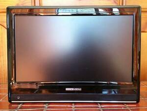 Rank Arena 39cm LCD TV /DVD combo 12V/240V Tanilba Bay Port Stephens Area Preview