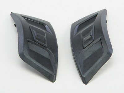GMAX GM69/S TOP FRONT VENT COVER L/R (PAIR) (Gmax Top Vent)