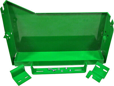Ar40673 Battery Box Right Hand For John Deere 3010 3020 4010 4020 Tractors