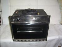 Boaters' Resale Shop of TX 2012 0775.01 ENO 874371014801 WALL MOUNT PROPANE OVEN