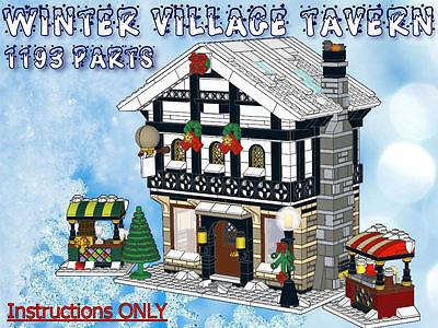 Lego Figur Town Frau Postbotin Briefträgerin twn146  10222