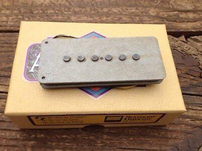 NEW Seymour Duncan Antiquity II Fender Jazzmaster Jam 60's Neck Guitar Pickup