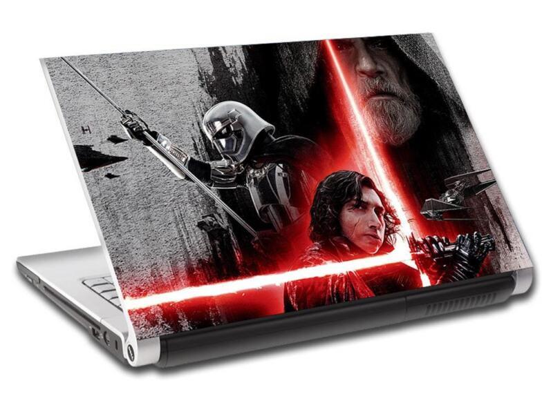 Star Wars Kylo Ren Light Switch Vinyl Sticker Decal for Kids Bedroom #405