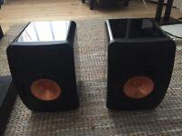 Kef LS50 speakers for sale