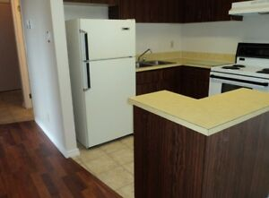 Fully Renovated - 2 Bedroom Unfurnished Suite