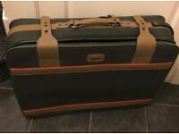 Revelation travel suitcase