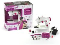 Fashion Passion Childrens Sewing Machine. NEW & SEALED. 20 pounds ono