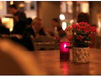 Trainee Waiter - Aubaine Brompton Road (South Kensington)