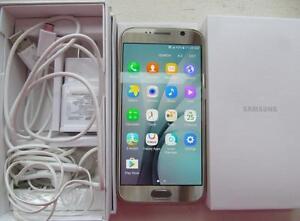 GALAXY S6 LIKE NEW IN BOX 32GB TELUS/KOODO