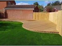 C.C Landscaping & Artificial grass Ltd