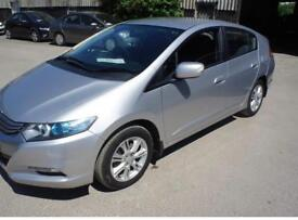 Honda Insight 60 plate Pco/ Uber ready just insure and drive