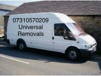 Urgent 24/7 Man With Van For Home/House Flat Office Relocation and Room Stuff Quick Move Clean Mover