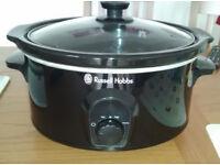 Russel Hobs Slow cooker - 3.5lt capacity
