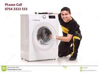 Washing Machine & Cooker Repair & Installation