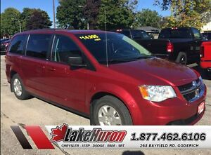 2011 Dodge Grand Caravan SE/SXT *REAR HEAT AND AIR*
