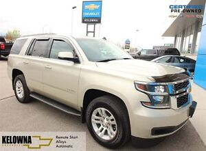 2015 Chevrolet Tahoe LS, Remote Start, Alloys, Automatic