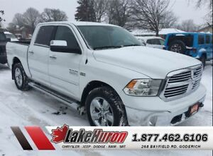 2016 Ram 1500 *BIG HORN* *ONE OWNER*