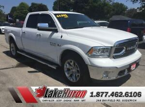 2016 Ram 1500 Longhorn Limited *ONE OWNER*