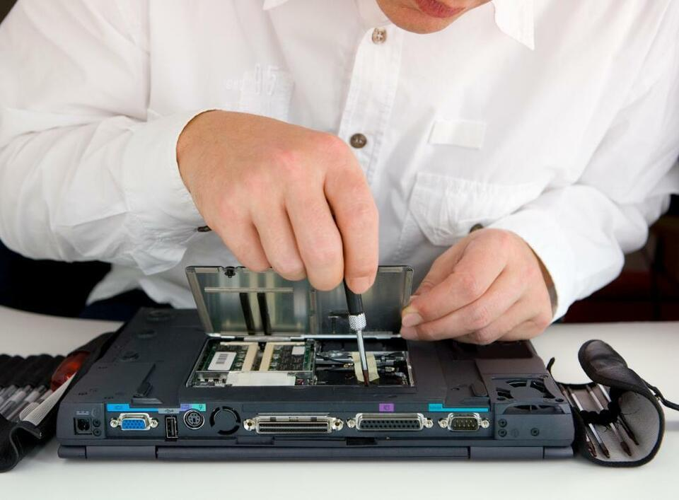 Notebook Reparatur / Laptop Reparatur Diagnose in Köln - Humboldt-Gremberg