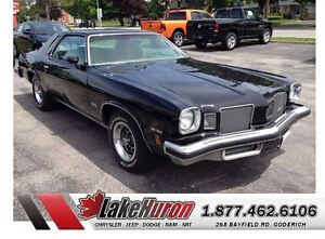 1974 Oldsmobile Cutlass *Classic*