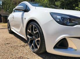 Vauxhall Astra Gtc 2.0 i Turbo 16v VXR