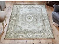 Brand new unused area rug