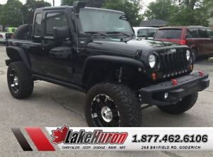 2013 Jeep WRANGLER UNLIMITED Sahara *JK8*