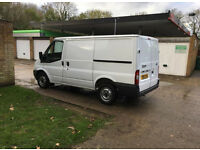 transit Ford 2.2TDCI 260 Limited LOW ROOF