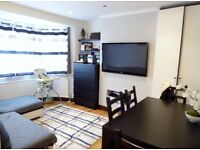 Spacious two double Bedroom FF Maisonette, SW19