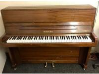 Marshall & Rose piano