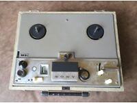 vintage sony reel to reel