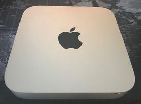 Apple Mac Mini (Late 2012) i7 CPU 16 GB RAM