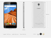 "NEW Cubot Max 4G 6.0"" HD 4100mAh OTG Smartphone Android 6.0 Octa Core with DUAL SIM CARDS UNLOCKED."
