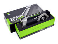 Nvidia GEFORCE GTX 1060 Founders Edition 6GB, New and Sealed.
