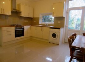 Stunning, BRAND NEW fully refurbished 3 bed house in Edgbaston. Open plan exquisite period features!
