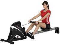 Hammer Cobra XT folding Rowing Machine